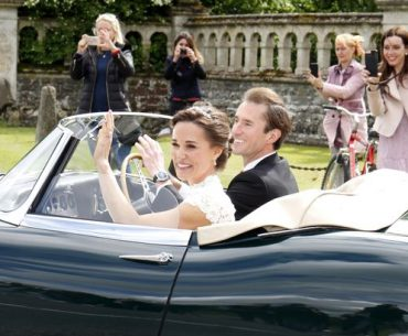 """5 secret tips to organising a low cost """"Pippa Style"""" Wedding"""